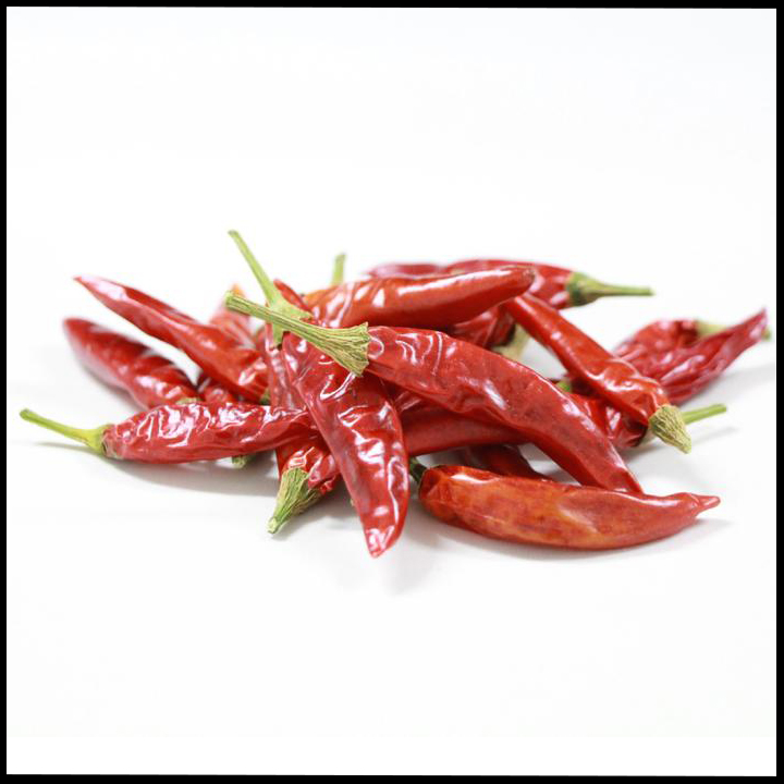 Dry Chilly