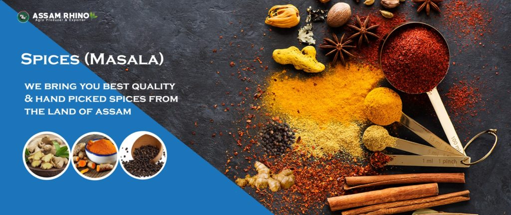 Assam Spices